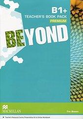 Beyond B1+ TB Prem Pk