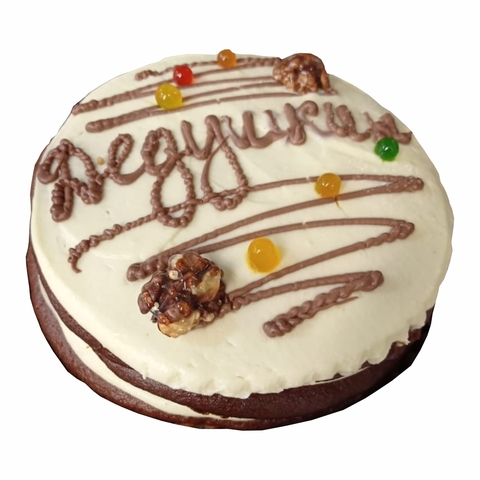 Торт Дедушкин 1 кг