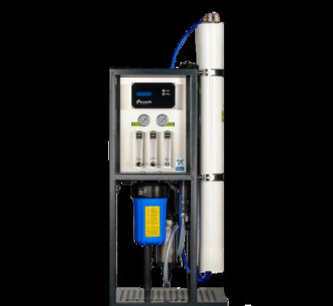 Промышленный осмос  с насосом MO10000 0,4 м3/ч (с мембраной Ecosoft) (2/4040)