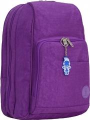 Школьный рюкзак Bagland Стингер 16 л. Фиолетовый (0014970)