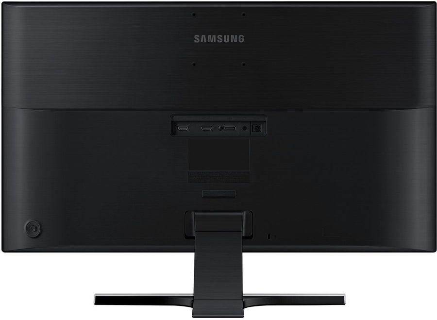 """Купить Монитор ЖК SAMSUNG U28E590D, 28"""" 4K-разрешение, цена"""