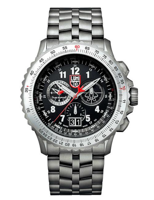 Часы мужские Luminox XA.9241.M AIR