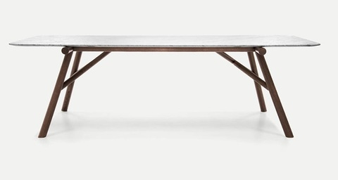 Обеденный стол Maestro, Италия