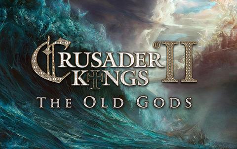 Crusader Kings II : The Old Gods (для ПК, цифровой ключ)