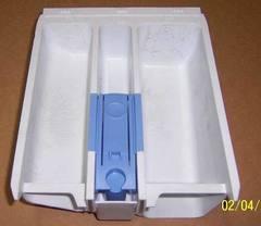 Дозатор для моющего средства стиральной машины БЕКО 2862300100