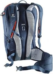 Deuter Xv 1 Sl Cranberry-Aubergine - рюкзак для ноутбука - 2