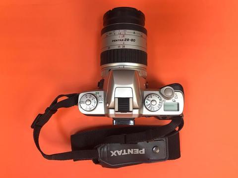 Pentax MZ-5 kit 28-80 3,5-5,6 комиссия