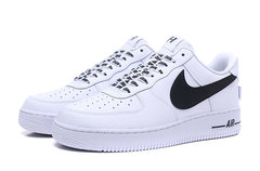 Nike Air Force 1 07 LV8 'NBA/White'