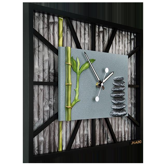 Настенные часы Mado MD-605