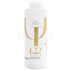 WELLA OIL REFLECTIONS Шампунь для интенсивного блеска волос 1000 мл