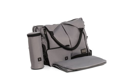 Сумка на коляску Moon Messenger Bag 2020