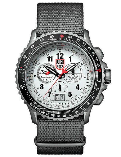 Часы мужские Luminox XA.9240 AIR