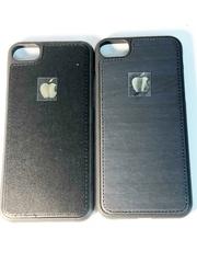 Чехол эко-кожа для iPhone 7