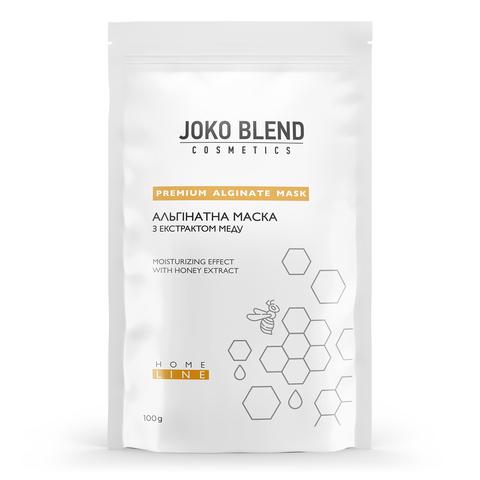 Альгінатна маска з екстрактом меду Joko Blend 100 г (1)