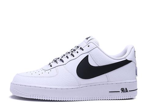 Nike Air Force 1 07 LV8 'NBA/White'