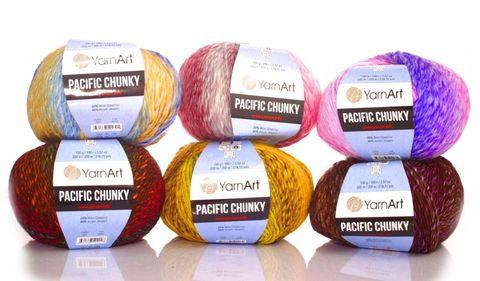 Pacific (Yarn Art)