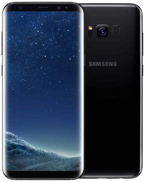 Samsung Galaxy S8 Plus 64gb Midnight Black black1.jpeg