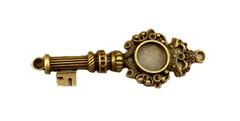 Силиконовый молд № 3043 Ключ