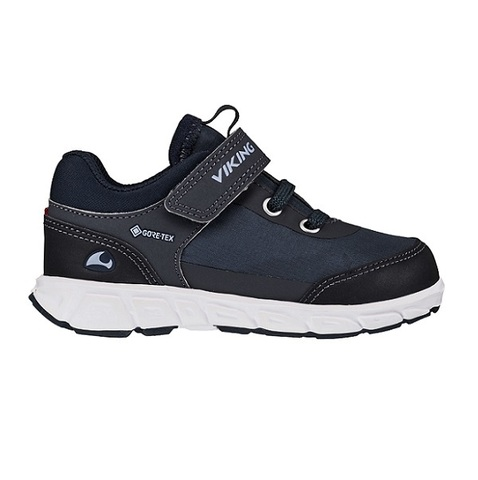 Ботинки Viking Spectrum R GTX Black/Blue