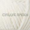 Пряжа Himalaya DOLPHIN BABY 80363 (Молочный)