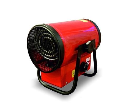 Тепловая электрическая пушка КЭВП 1,5/3 кВт (220)