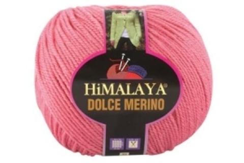 Купить Пряжа Himalaya Dolce merino | Интернет-магазин пряжи «Пряха»