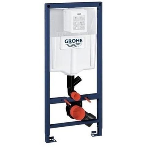 Инсталляция для унитаза подвесного GROHE Rapid SL (39002000)