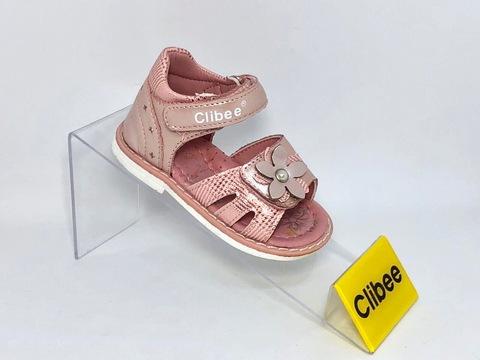 Clibee F270 Pink 20-25