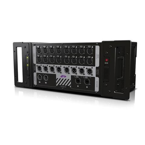Микшерные пульты Avid Venue Stage 16 remote I/O