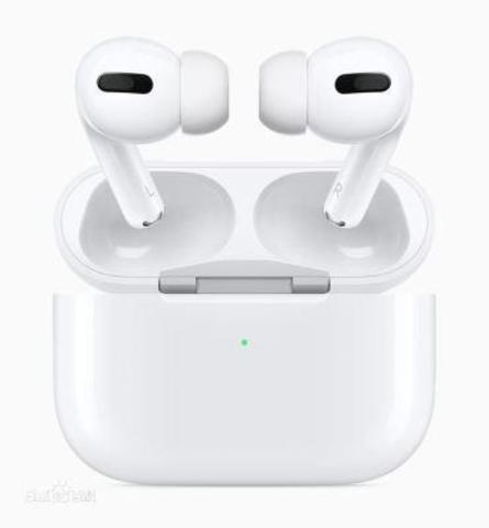 Беспрводные Bluetooth наушники InPods Pro белые
