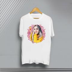 Billi Ayliş t-shirt 15