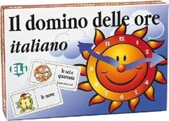 GAMES: IL DOMINO DELLE ORE (A1)
