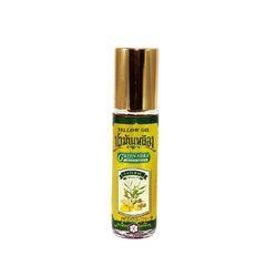 Жёлтое масло, Green Herb