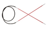 KnitPro Zing круговые спицы