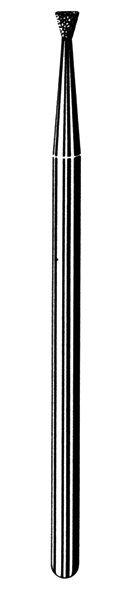 Лабораторные алмазные инструменты «SS WHITE» серия LAB 42/4020 Группа III. Средняя крошка.