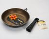 Сковорода «Бриллиант Gold» съемная ручка 24 см
