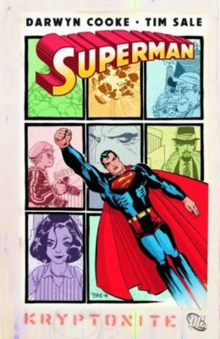 Superman: Kryptonite TPB