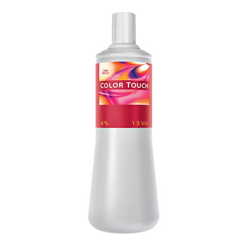 Wella Color Touch 4% - Эмульсия