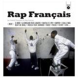 Сборник / Rap Francais - Les Grands Classics du Rap Francais (LP)