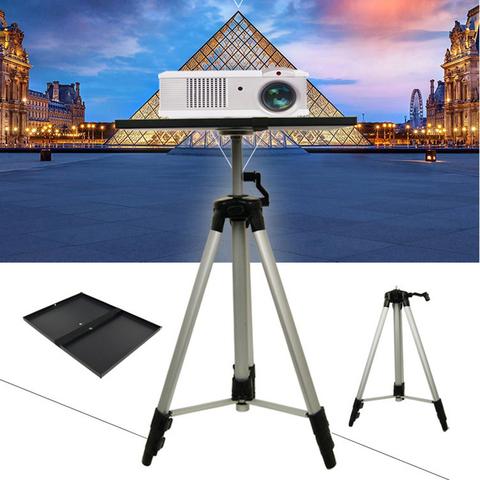 Столик для проектора Ardax со штативом телескопический, стойка для проектора (подставка+штатив), напольный штатив