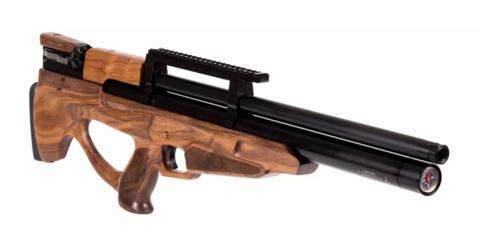 Ataman M2R Булл-пап новый дизайн SL 6,35 мм (Дерево)(816/RB-SL)