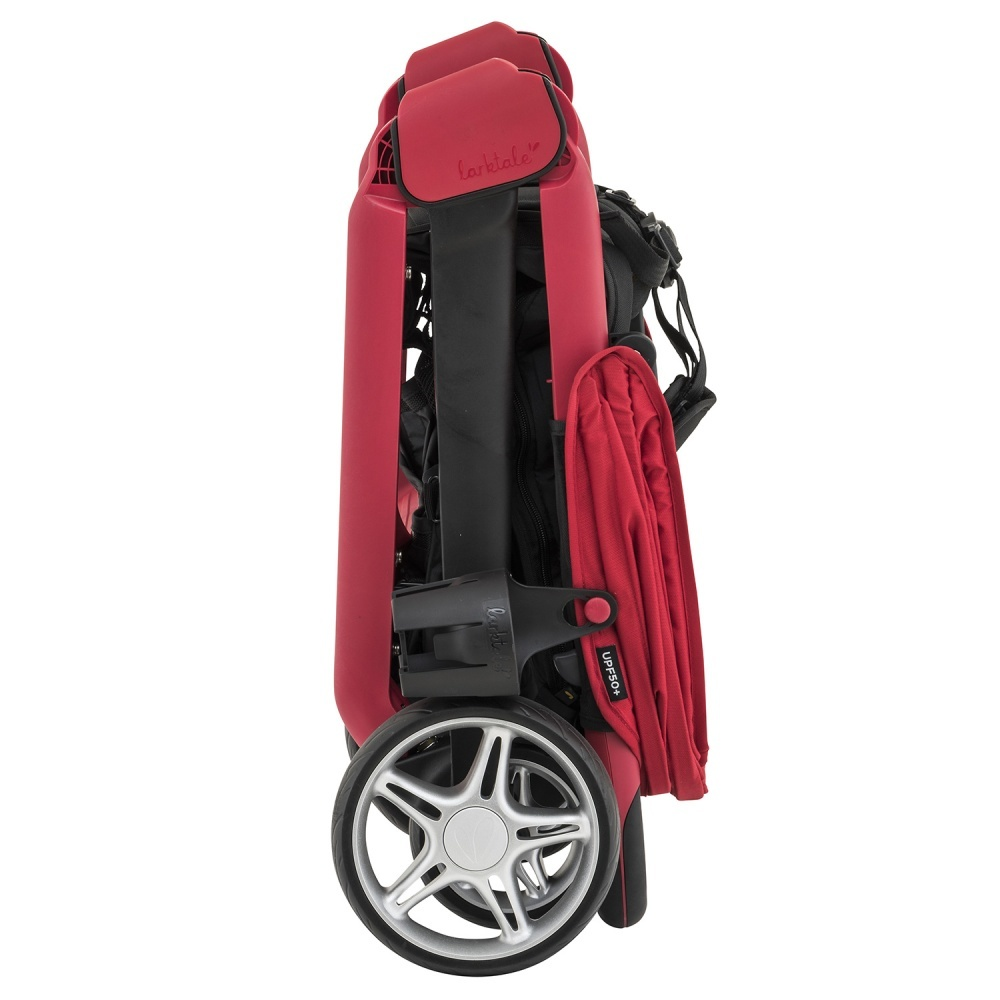 Larktale Коляска Chit Chat Stroller Barossa Red