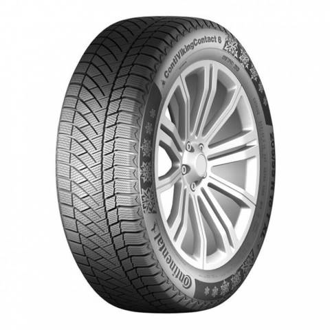 Continental Conti Viking Contact 6 R15 195/60 92T