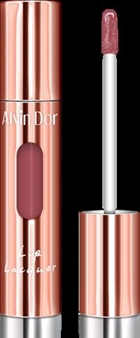Alvin D`or  Жидкая помада  Lip Lacquer 5,6гр (тон 01)  LG-17