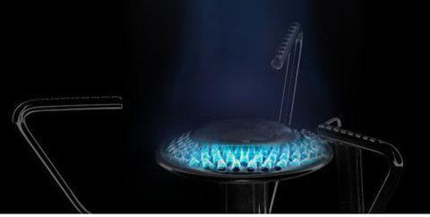 Картинка горелка туристическая Fire-Maple FMS-106 пьезо  - 6