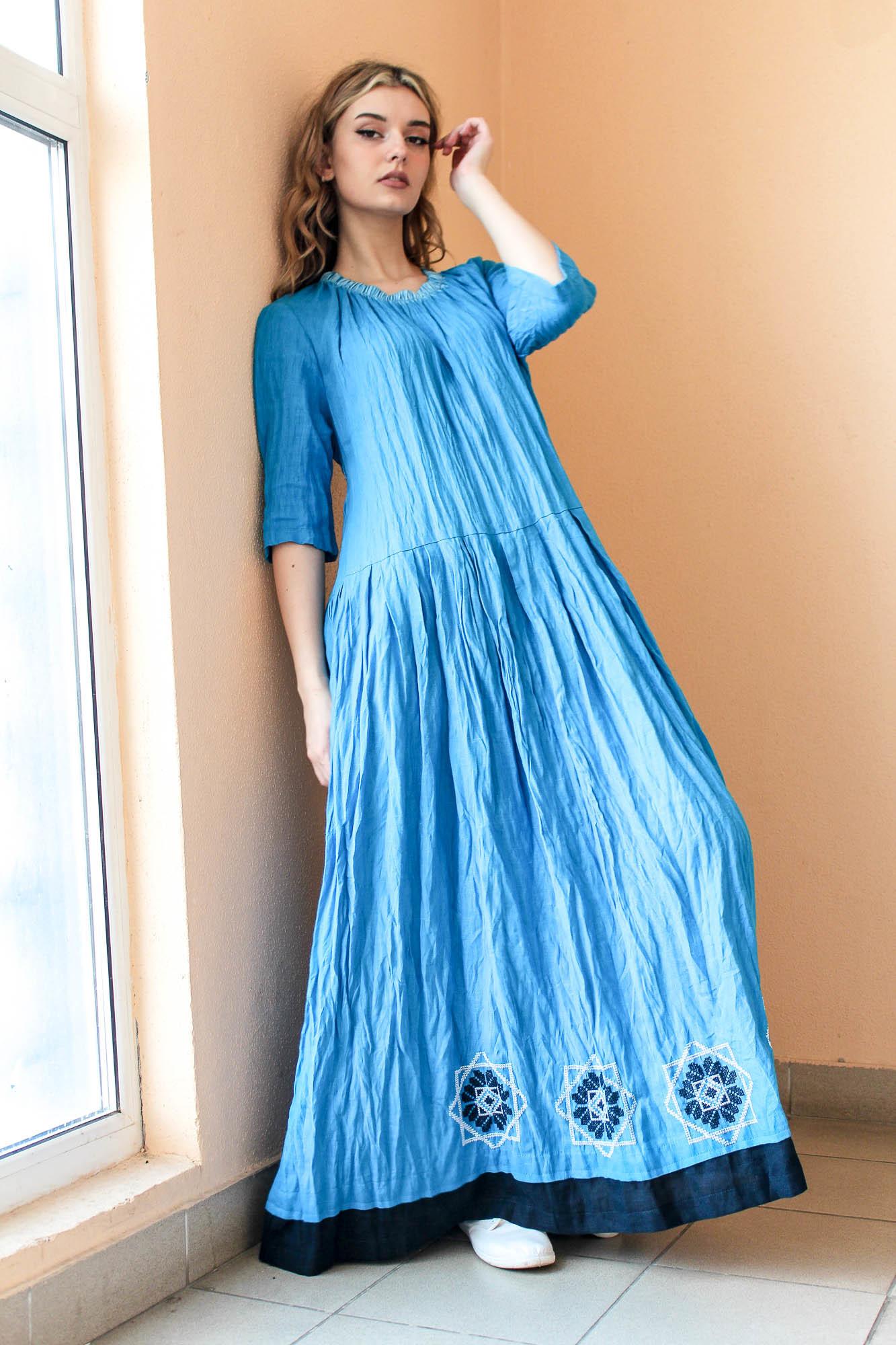 Снежана. Платье женское  PL-4206