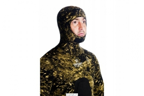 Гидрокостюм Sargan Сталкер 9 мм куртка – 88003332291 изображение 7
