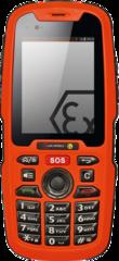 Взрывобезопасный телефон i.Safe 320.1