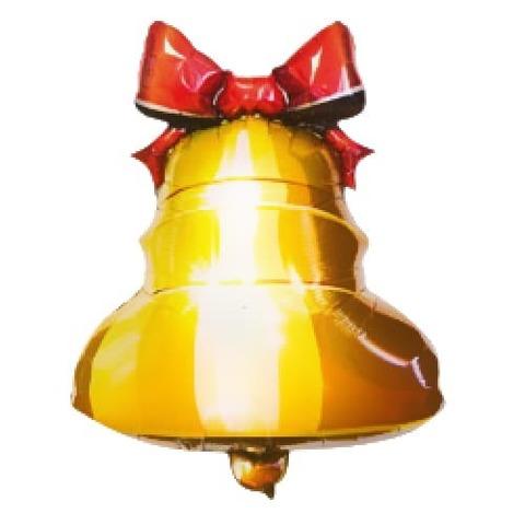 Колокольчик шар