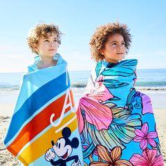 Пляжное полотенце Ариэль